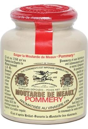 Pommery Sade Hardal, 500gr