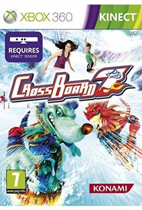 Konami Crossboard 7 Xbox 360