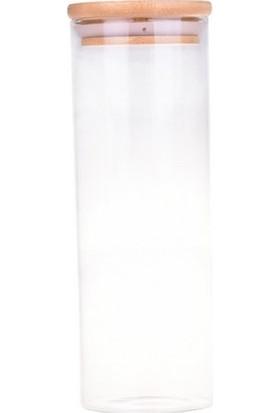 Bambum Osla - Cam Saklama Kabi 25 Cm B0791