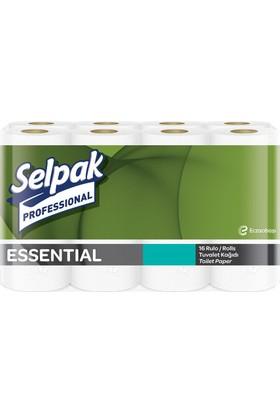 Selpak Professional Essential Tuvalet Kağıdı 16lı