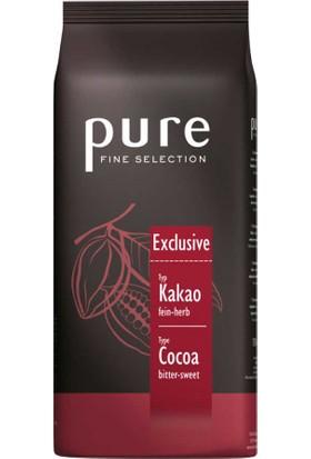 Tchibo Pure Fine Select Exclusive Sıcak Çikolata 1kg