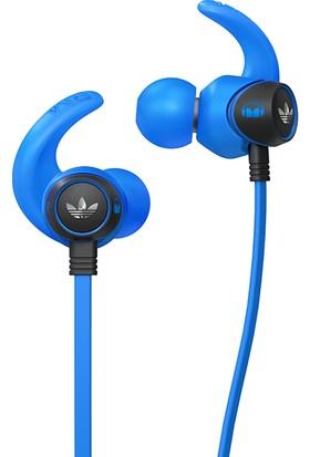 Monster Adidas Originals Kulak İçi Kulaklık - Mavi