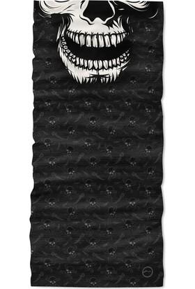 CampAndTravel Skull Mask Bandana