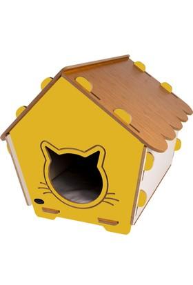 Patihomes XL Kedi Evi