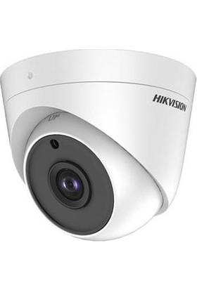Haikon Ds-2Ce56H0T-Itpf Tvı 5Mp 2.8Mm Sabit Lensli Ir Dome Kamera