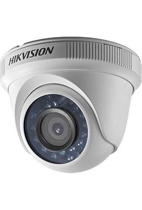 Haikon Ds-2Ce56C0T-Irp Tvı 720P 2.8 Mm Sabit Lensli Ir Dome Kamera