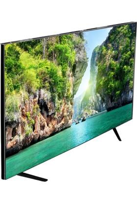 Etiasglass Samsung 49J5200 Tv Ekran Koruyucu / Ekran Koruma Camı