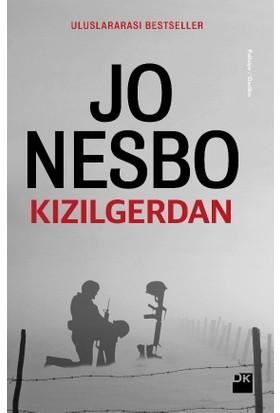 Kızılgerdan - Jo Nesbo