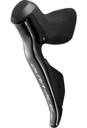 Shimano Dura-Ace ST-R9150 Di2 Vites Fren Kolu Sol Siyah