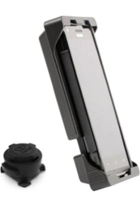 Zefal Z Console Telefon Tutucu M 122-156mm X 74mm Siyah