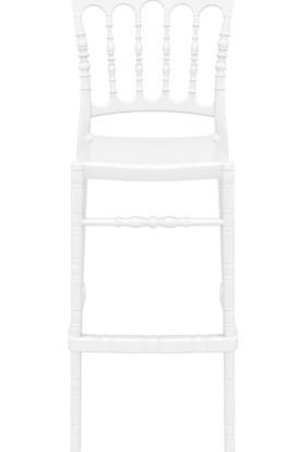 Siesta 073 Opera Bar Contracter Serisi Düğün Kokteyl Sandalyesi