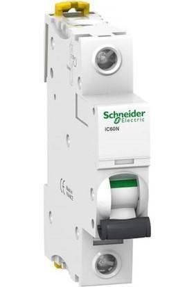 Schneider Electric A9F74116 - İc60N Serisi 1X16A C Tipi 6Ka Otomatik Sigorta