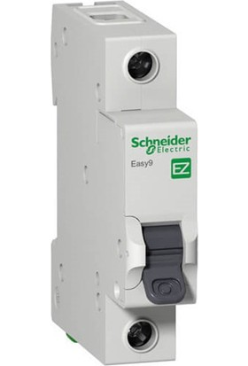 Schneider Electric Ez9F23110 - Easy9 Serisi 1X10A B Tipi 3Ka Otomatik Sigorta
