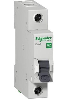 Schneider Electric Ez9F43125 - Easy9 Serisi 1X25A C Tipi 3Ka Otomatik Sigorta