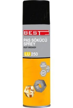 Best Pas Sökücü Sprey 250 Ml. Lu250