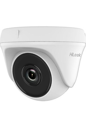 Hilook Thc-T210-P Tvı 720P 2.8 Mm Sabit Lensli Ir Dome Kamera