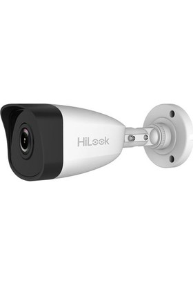 Hilook Ipc-B120H 2 Mp 4 Mm Sabit Lensli Ir Bullet Ip Kamera