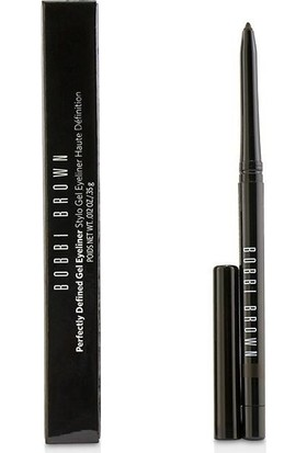 Bobbi Brown Long Wear Waterproof Liner -Black Chocolate