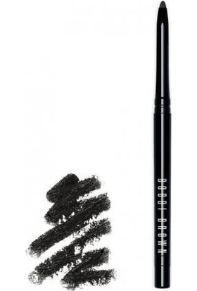 Bobbi Brown Perfectly Defined Gel Eyeliner - Steel Grey 4