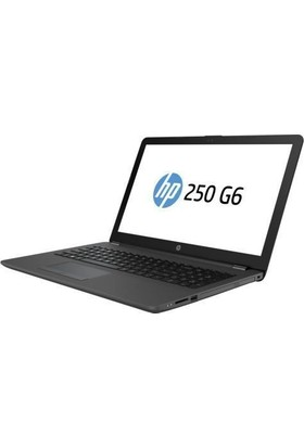 "HP G6 250 Intel Core i5 7200U 8G 1TB + 120GB SSD 2GVGA Radeon 520 Freedos 15.6"" HD Taşınabilir Bilgisayar 3VK13ESA"