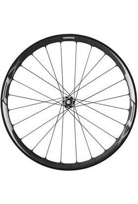 Shimano Jant Seti WH-RX830 Cyclocross Ön Siyah