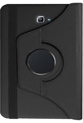 "Engo Samsung Galaxy Tab A SM-P580 Kılıf S-PEN 10.1"" Standlı 360 Derece Koruma Tablet Kılıfı"