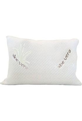 Pukka Aloevera Visco Plus Yastık