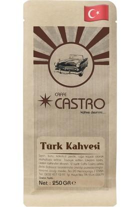 Castro Dibek Türk Kahvesi 250 gr