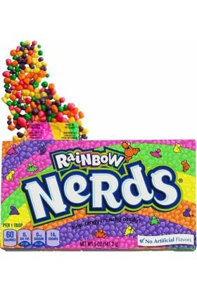 Nerds Mini Kıtır Çıtır Şekerleme 141.7 gr