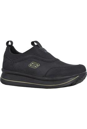 Swift 3860 Kadın Ayakkabı Siyah