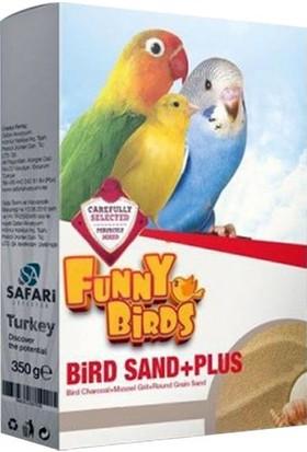 Funny Birds Kuş Kumu 350 gr