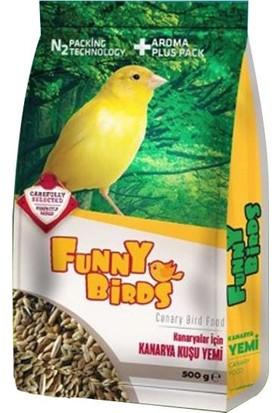 Funny Birds Kanarya Yemi 500 gr
