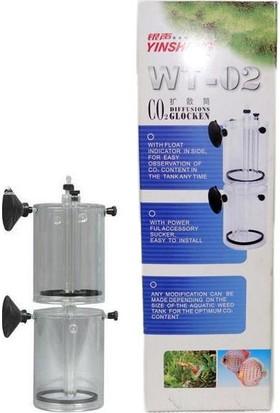 Yinsheng WT-02 Co2 Difüzörü