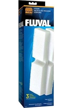 Fluval FX6 Filtre Süngeri 3lü