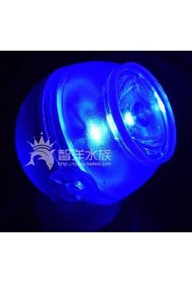 ERT Su İçi Led Lamba Mavi