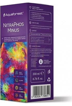 Aqua Forest NitraPhos Minus 200 ml
