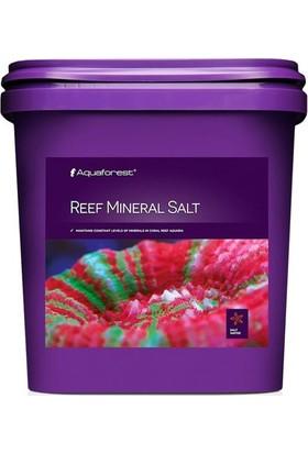 Aqua Forest Reef Mineral Salt 5000gr