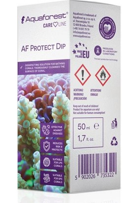 Aqua Forest AF Protect Dip 50 ml