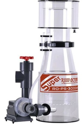 Reef Octopus Protein Skimmer Ro-Ps-3000 Int