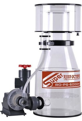 Reef Octopus Protein Skimmer Ro-Ps-5000 Int