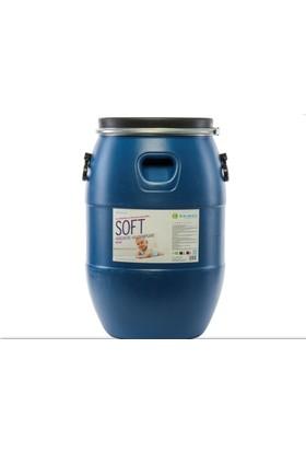 Ekinox Soft Konsantre Halı Şampuanı 60 kg