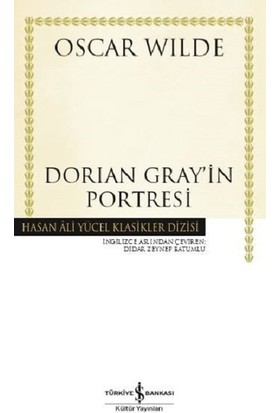 Dorian Gray'in Portresi - Oscar Wilde