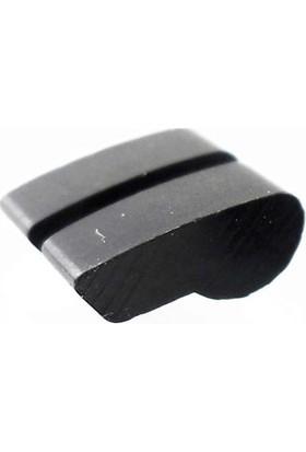 Dt Swiss Arka Göbek Tırnağı Onyx-370 Siyah