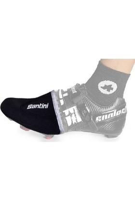 Santini Neo Blast Ayakkabı Burun Kılıfı Siyah M-L