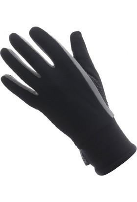 Santini Uzun Eldiven Kışlık Vega 2.0 Siyah Xl