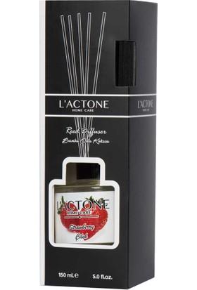 Lactone Çilek Bambu Oda Kokusu 150 ml