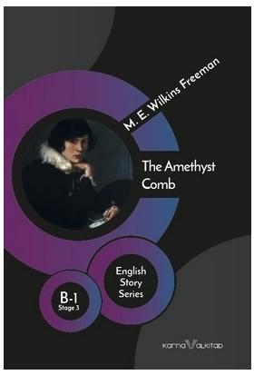 The Amethyst Comb