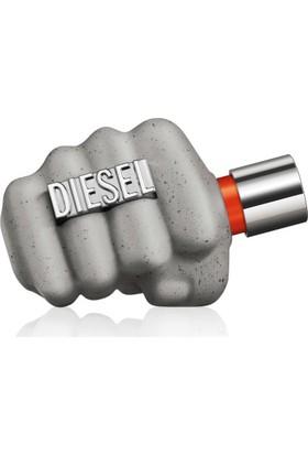 Diesel Only The Brave Street Edt 75 ml Erkek Parfümü