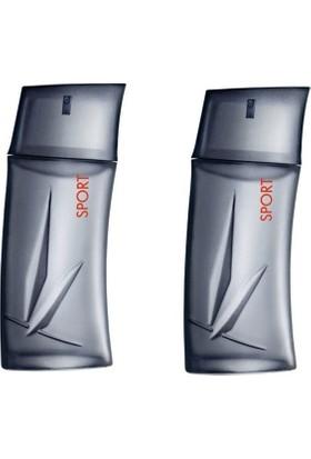 Kenzo Homme Sport EDT 100 ml Erkek Parfümü + Kenzo Homme Sport EDT 100 ml Erkek Parfümü Set