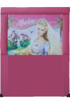 Ellaronia Tek Kişilik Yatak Başlığı Barbie